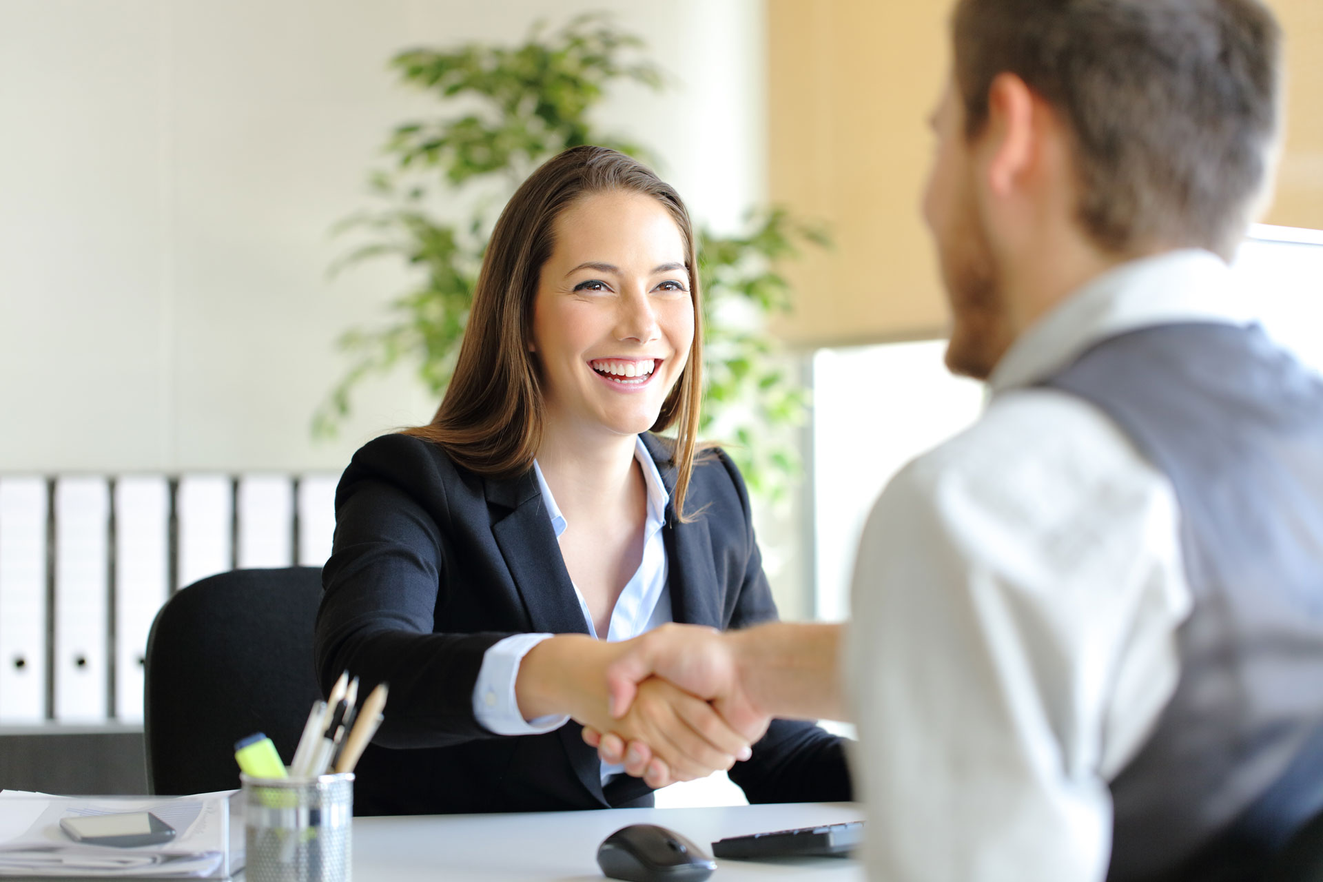 HR Beratung für Ihre Personalabteilung