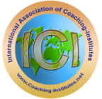 Logo des International Association fo Coaching Institut